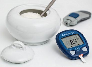Postępowanie dietetyczne w hipoglikemii reaktywnej