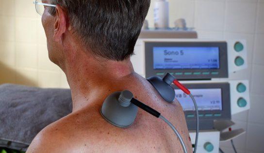 Urazy kręgosłupa szyjnego