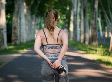 Bieganie – czy wpływa na siłę i masę mięśni?