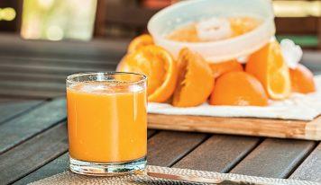Soki – czy warto je umieszczać w diecie?