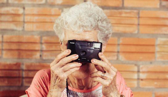 Jak pozostać w formie na starość- Dieta długowieczności
