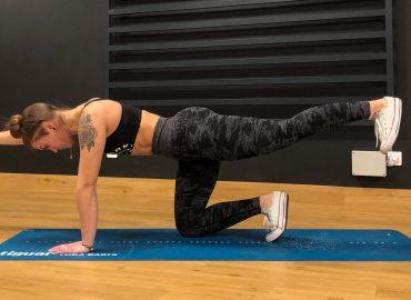 Trening brzucha w kompleksowym ujęciu