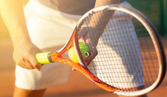 Żywienie w tenisie – Makroskładniki