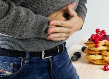 Dieta antyzapalna w refluksie i chorobie wrzodowej