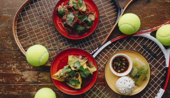 Żywienie w tenisie – Witaminy, składniki mineralne i suplementacja