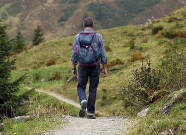 Hiking – czym jest?