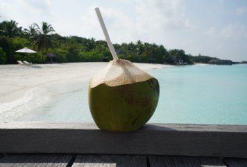 Woda kokosowa nie tylko do picia