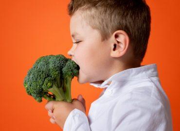 Jak zadbać o zdrową dietę dziecka?