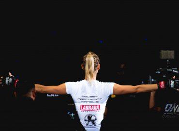 MMA – fizjologiczne i fizyczne wymagania dyscypliny