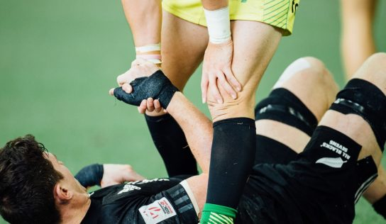 Powrót do sportu po urazie mięśni kulszowo-goleniowych